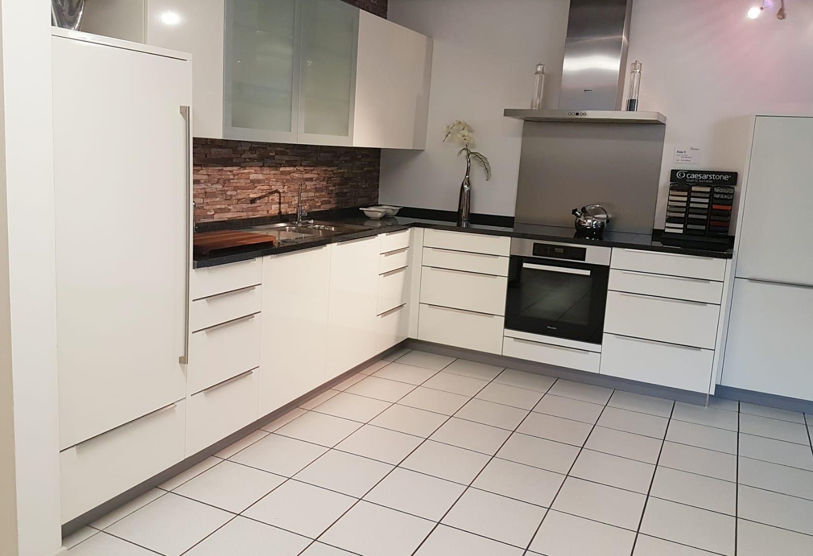 Küchenausstellung von Küchen Husken